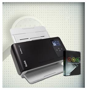 DMR Profesional Kodak 1150