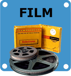8mm film digitaliseren