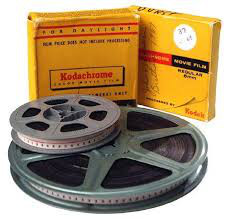 Super8 smalfilm digitaliseren