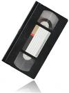 VHS videoband digitaliseren