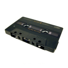 cassette digitaliseren