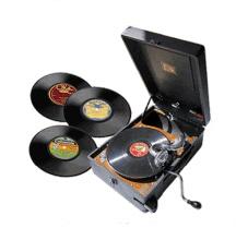 LP en Single digitaliseren