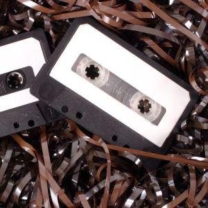 Digitaliseren van gebroken media zoals cassettes