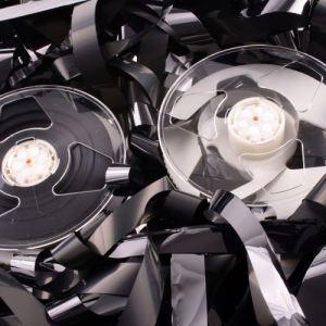 Digitaliseren van gebroken media zoals VHS banden