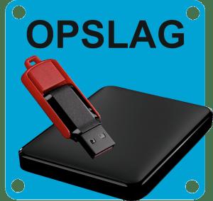 Videoband naar USB-stick