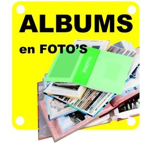 Digitaliseren Albums en foto's