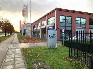 U2 Point bedrijvencampus Utrecht