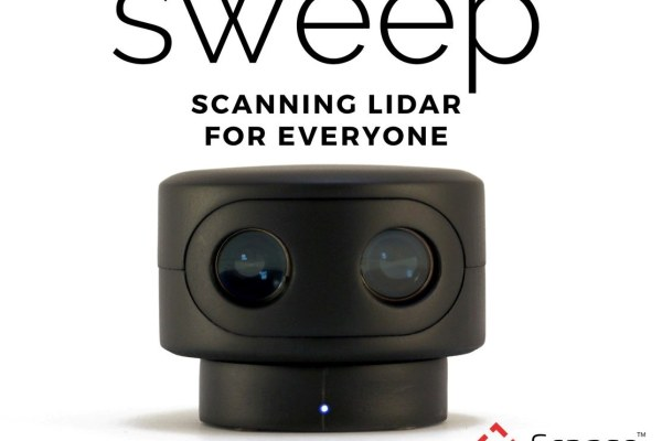 Scanse Sweep Visualizer Download