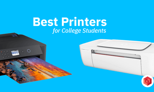 Best Printers For College Students