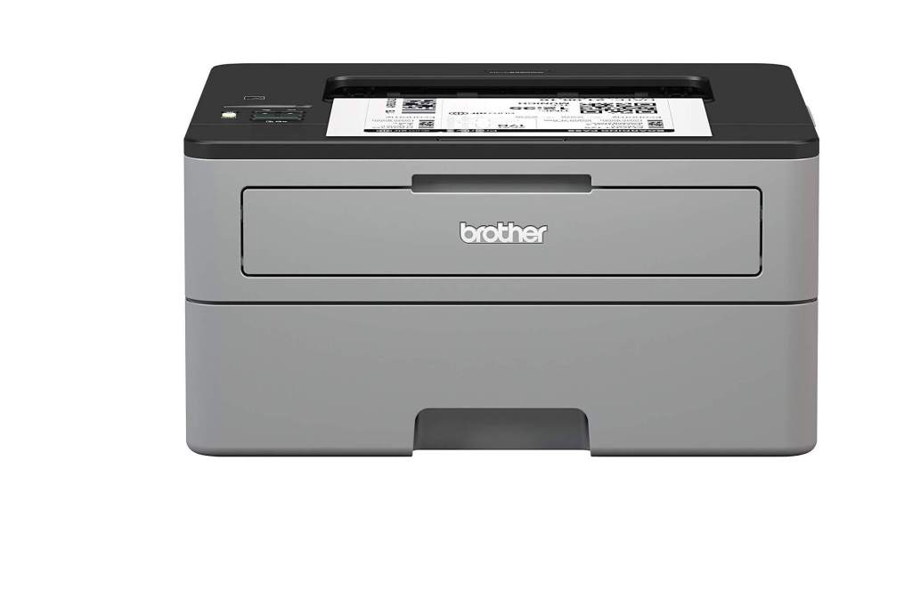 Brother HL L2350DW Duplex Two Sided Printing For College students