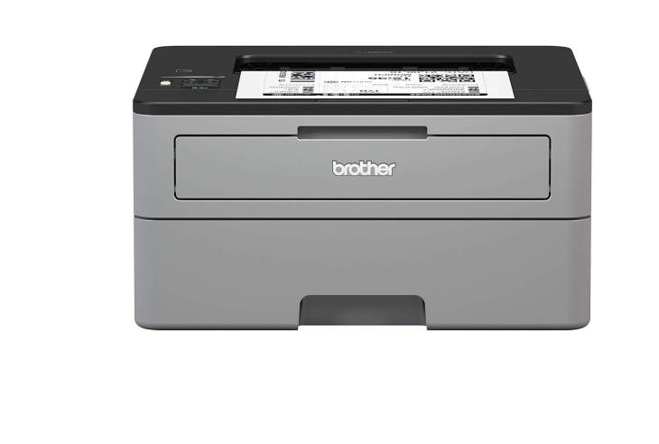 Brother HL L2350DW Duplex Two Sided Printing For College students 2020