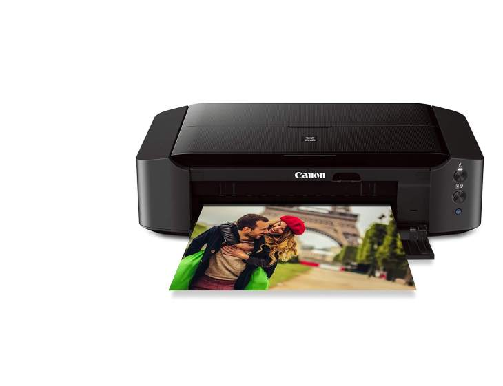 Canon iP8720 Best 11X17 Inkjet Printer 2020