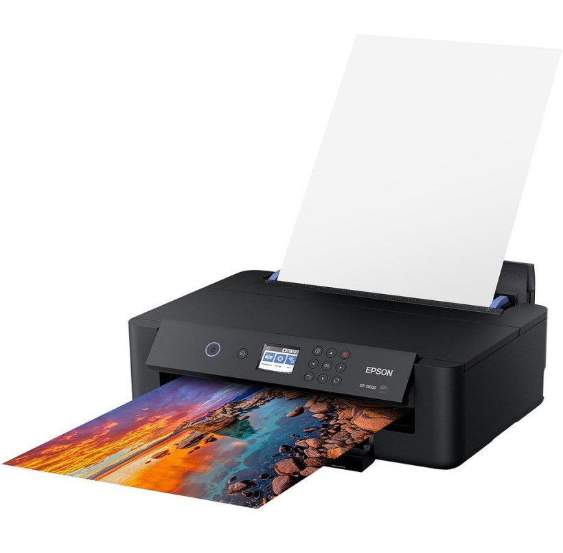 Epson Wide format Good 11X17 Printers