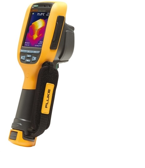 Fluke Ti100 9 - Good General Purpose Thermal Imager