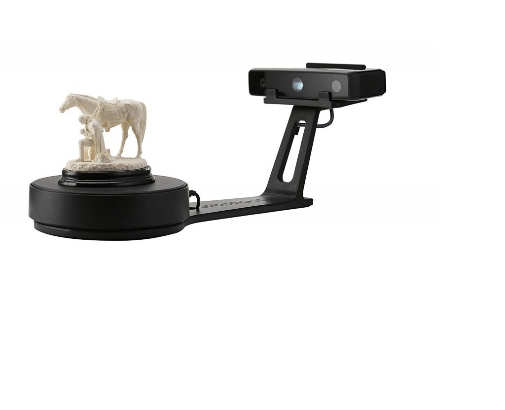 EinScan SE Best 3D Scanning Kit