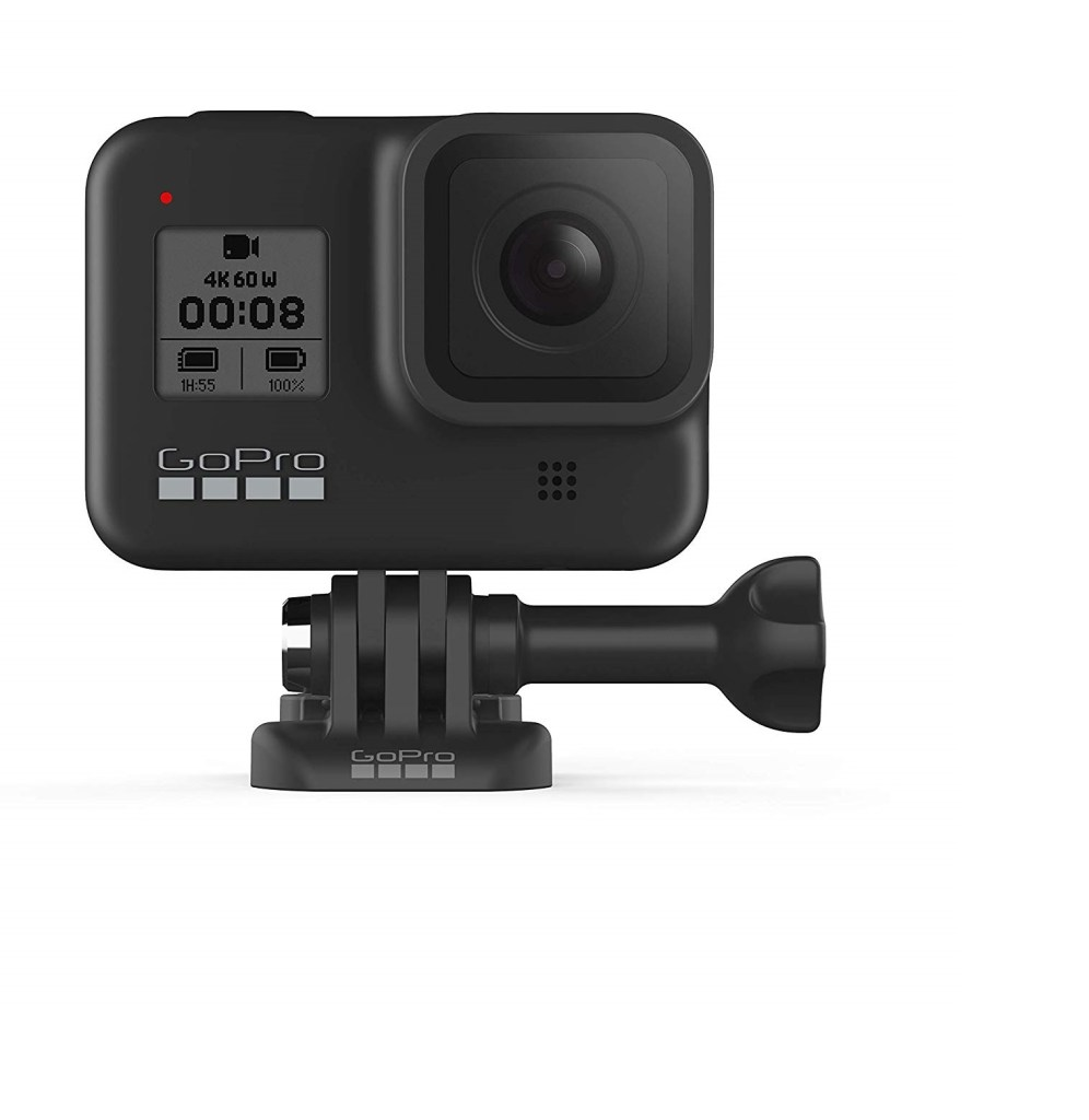 GoPro Hero 8 Black Best Waterproof Vlogging Camera