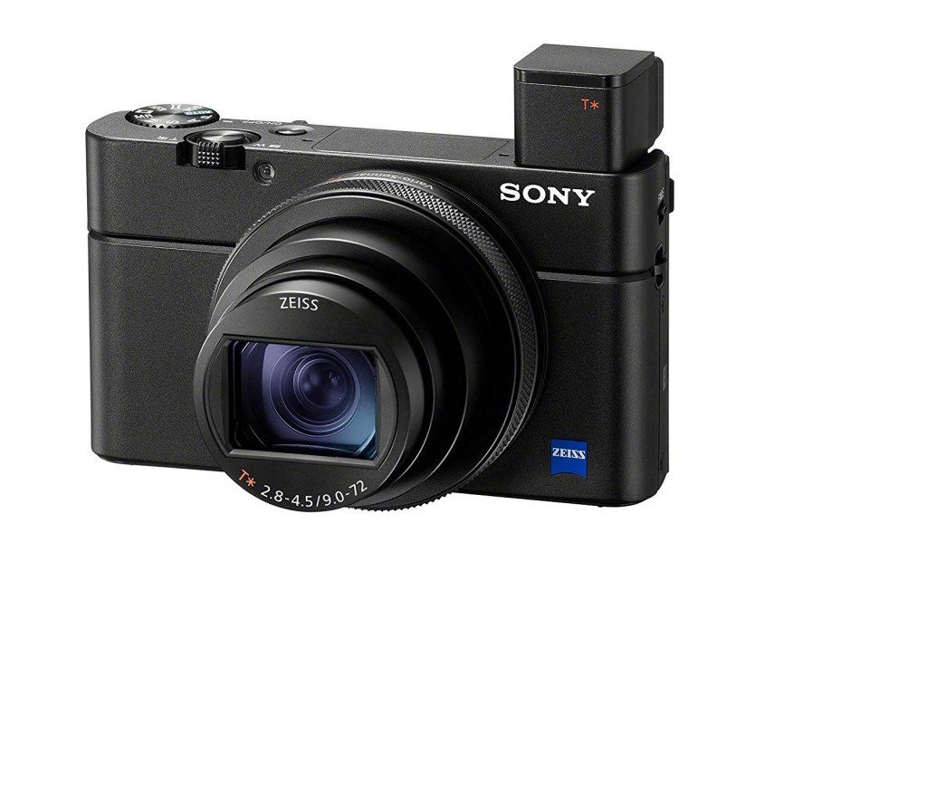 Sony Cyber shot DSC RX100 VII vlogging camera cheap