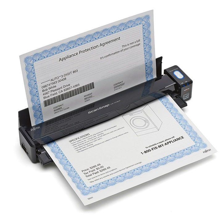 Best Receipt Scanner 2021