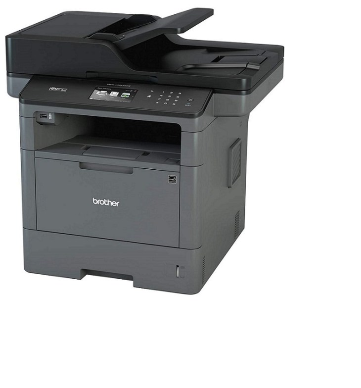 Brother MFC L5900DW Monochrome All in One Printer 2020
