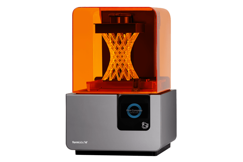 Stereolithography Technology in 3D Printing