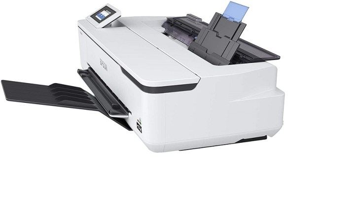Epson SureColor T3170 24 inch – The Best Large format Printer 2020