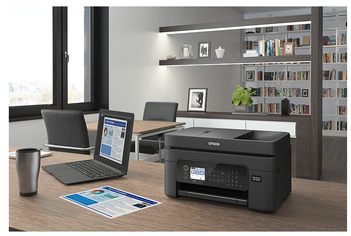 Best Color Laser Printer For Office Home Photos 2020