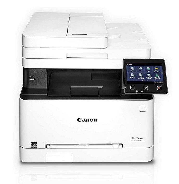 Canon Color imageCLASS MF644Cdw - Best Color Laser Printer for Photos 2020