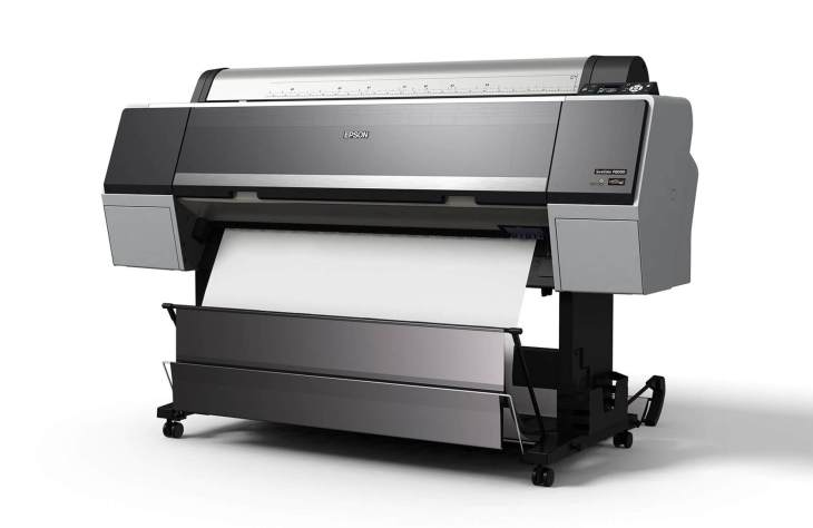 Best Large Format Printer 2020 HP, Epson, Canon Brand - 11, 17, 18, 22, 24, 30, 34, 36 inches