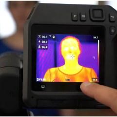 Best Thermal Imaging Camera