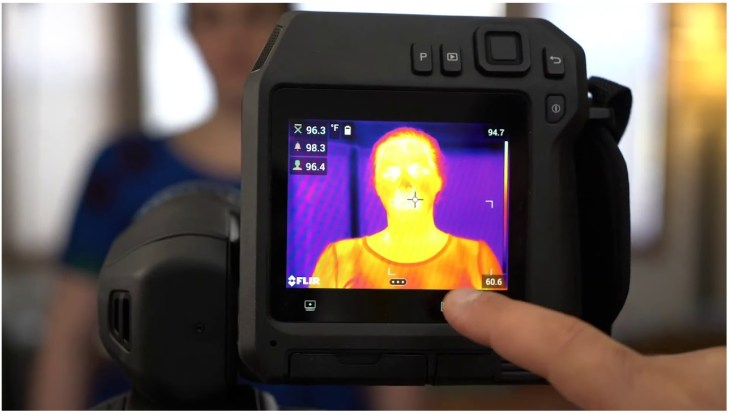 Best Thermal Imaging Camera in 2020