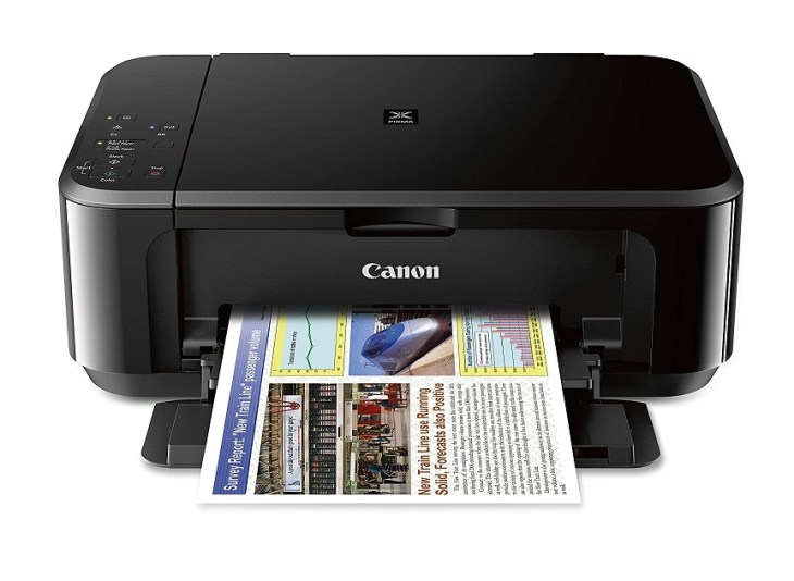 Canon Pixma MG3620 Best lowest Printer for home use with cheap ink