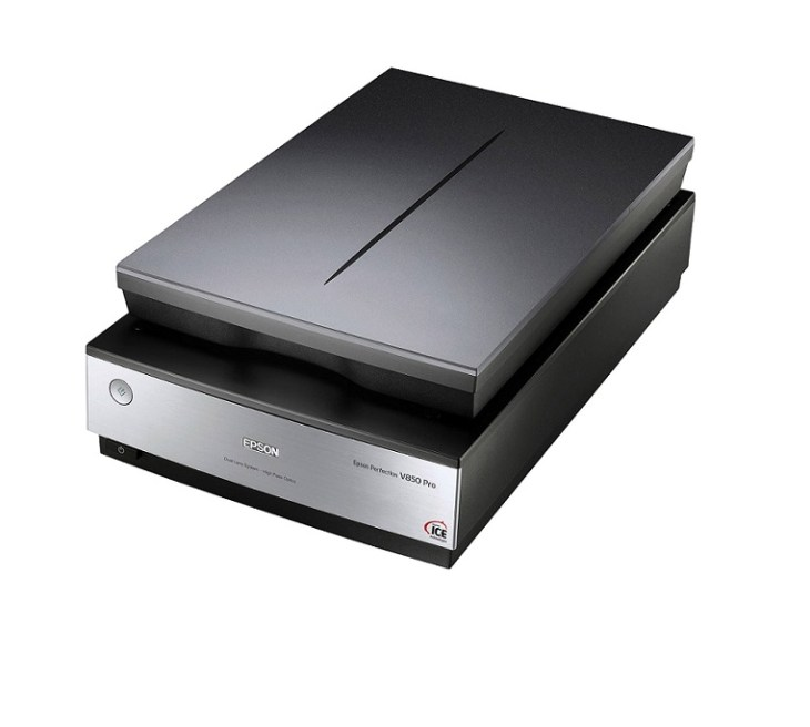 Epson Perfection V850 Pro Best Premium Photo Scanner in 2020