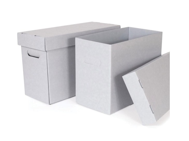 1×17 File Storage Boxes