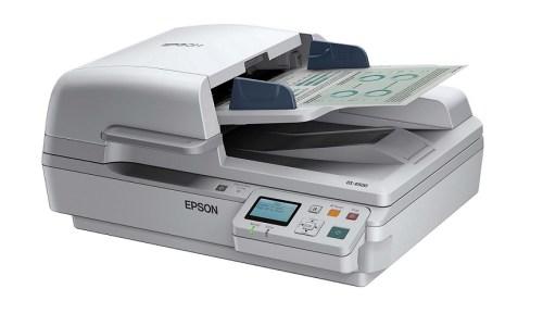 Good High-Speed Document Scanner Epson Canon xerox fujistu