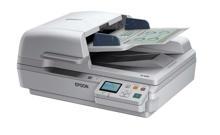 Fastest Speed Document Scanner for office and home
