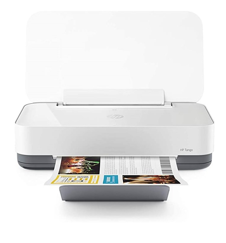 HP Tango Smart Home Printer – Best affordable 4X6 photo printer in 2020