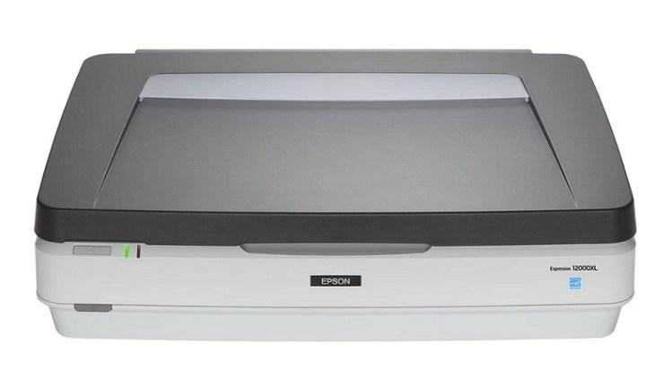 Epson Expression 12000XL PH - Best 11X17 Scanner