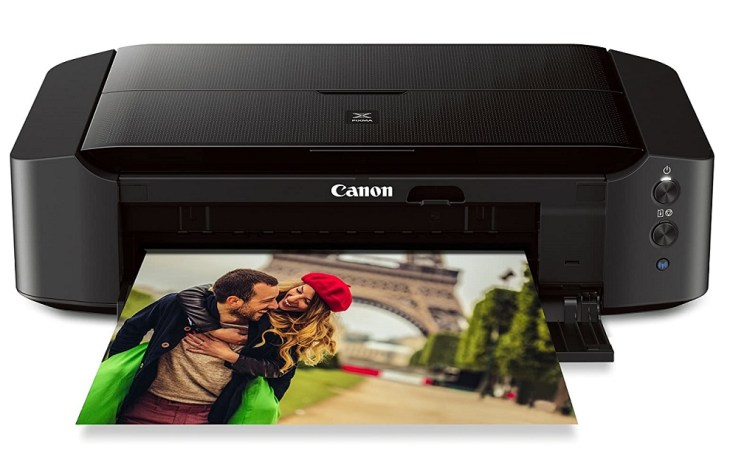 Canon IP8720 – A best affordable option