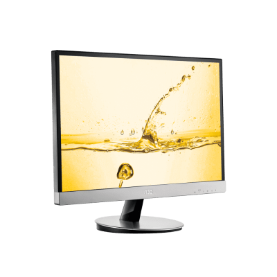 "AOC 23"" i2369VM IPS Widescreen Monitor VGA 2xHDMI"