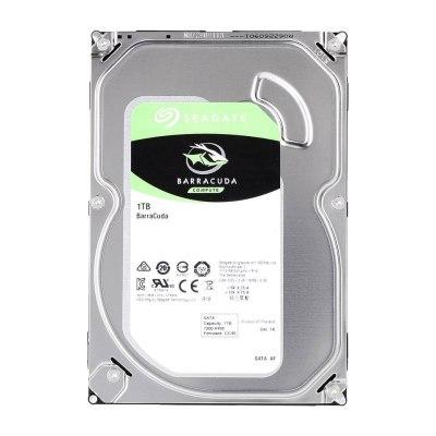 Seagate 1TB Internal SATA 6Gb/s 7200RPM 64MB Cache Hard Drive