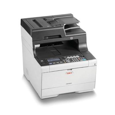 OKI MC563dn A4 Colour Multifunction LED Laser Printer