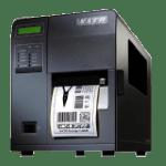 label printing sato m84pro label printer