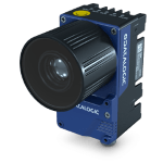Machine vision smart cameras for standalone online quality inspection.