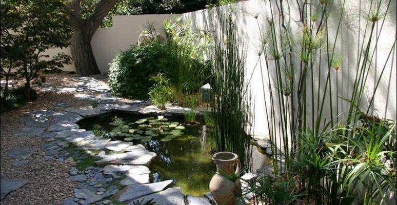 Landscape design malaysia design and build solution for Koi pond johor bahru