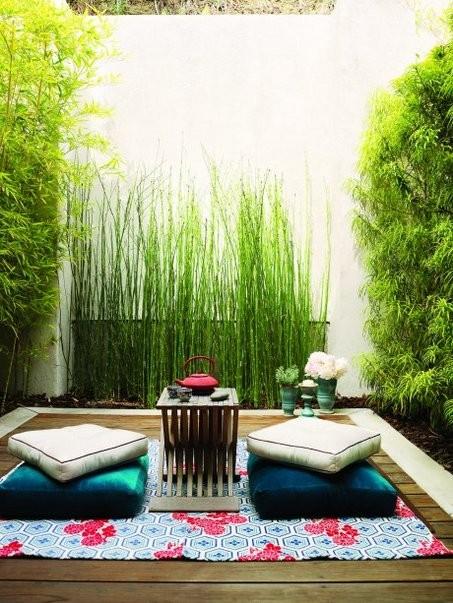 Small Garden Design Malaysia Creative Garden Space