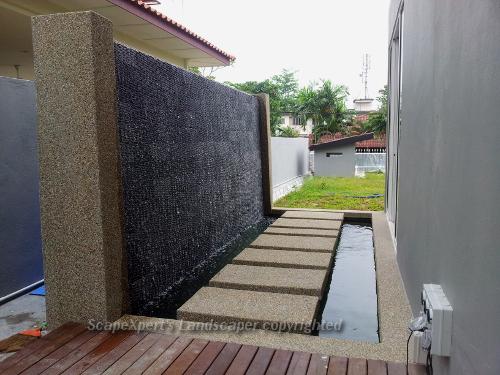Landscape Pictures Garden Design Portfolio In Malaysia