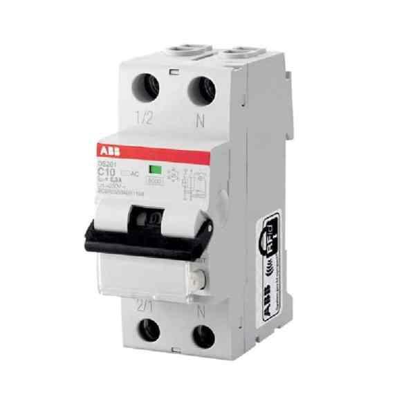 FI/LS-Schalter ABB DS201A-B16 KFILSABB SCAPO