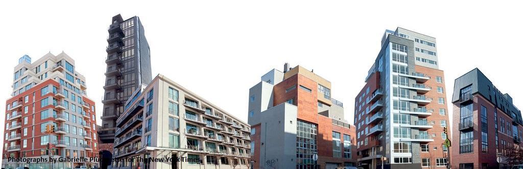Brooklyn Architect