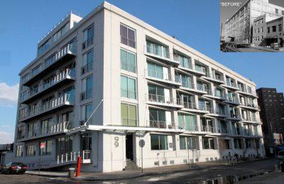 Scarano Architect - 99 Gold Street, Brooklyn, NY