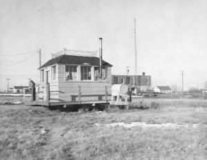 Dunstan Observation Post, ca. 1950